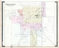 Princeville, Peoria City and County 1896
