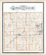 Princeville Township, Peoria City and County 1896