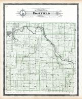 Rosefield Township, Peoria City and County 1896