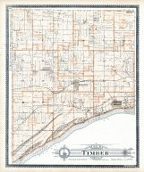 Timber Township, Peoria City and County 1896