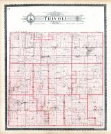 Trivolli Township, Peoria City and County 1896