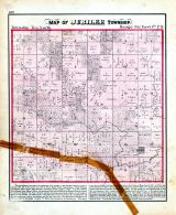 Jubilee Township, Peoria County 1873