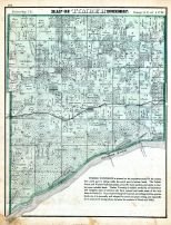 Timber Township, Peoria County 1873