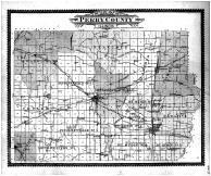 County Map, Perry County 1902