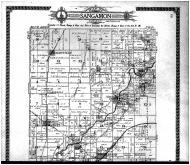 Sangamon, Mackville - Above, Piatt County 1910
