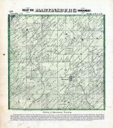 Martinsburgh Township, Pike County 1872