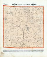 New Salem Township, Pike County 1872