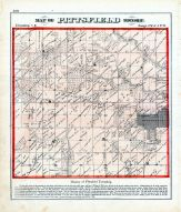 Pittsfield Township, Pike County 1872