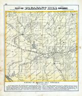 Pleasant Hill Township, Pike County 1872