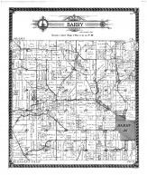 Barry Township, Pike County 1912 Microfilm