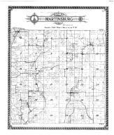 Martinsburg Township, Pike County 1912 Microfilm