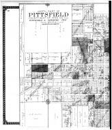 Pittsfield - North - Left, Pike County 1912 Microfilm