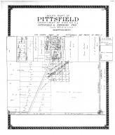 Pittsfield - South, Pike County 1912 Microfilm