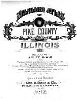 Title Page, Pike County 1912 Microfilm