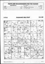 Pleasant Hill T7S-R4W, Pike County 1990 Published by Farm and Home Publishers, LTD