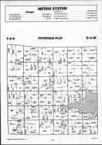 Pittsfield T5S-R4W, Pike County 1990 Published by Farm and Home Publishers, LTD
