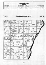 Chambersburgh T3S-R2W, Pike County 1990 Published by Farm and Home Publishers, LTD