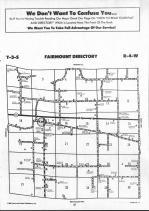 Fairmont T3S-R4W, Pike County 1990 Published by Farm and Home Publishers, LTD