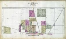 Eldorado - North, Saline County 1908