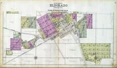 Eldorado - South, Saline County 1908