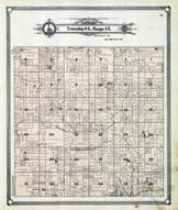 Township 9 S., Range 5 E., Bankston Creek, Carrier Mills, Saline County 1908