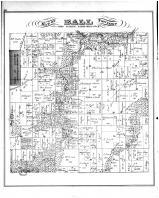 Ball Township, Chatham, Sangamon County 1874