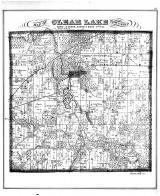 Clear Lake Township, Sangamon County 1874