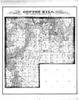 Cotton Hill Township, Sangamon County 1874
