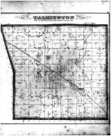 Talkington Township, Prospect, Lowder, Sangamon County 1874
