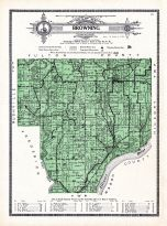 Browning Township, Schuyler County 1920