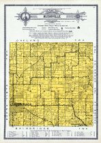 Rushville Township, Schuyler County 1920