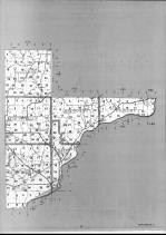 Schuyler County Index Map 2, Schuyler and Brown Counties 1990