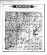 Cold Spring Township, Shelby County 1895