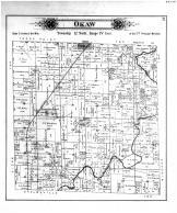 Okaw Townhip, Finlay, Shelby County 1895