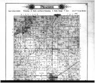 Prairie, Findlay - Above, Shelby County 1895