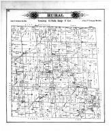 Rural Township, Shelby County 1895