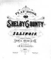 Title Page, Shelby County 1895