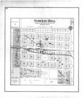 Tower Hill, Shelby County 1895