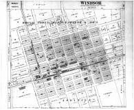 Windsor, Shelby County 1895