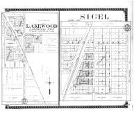 Lakewood, Sigel, Shelby County 1914