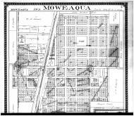 Moweaqua, Findlay - Above, Shelby County 1914