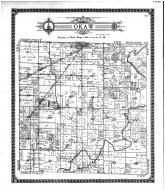Okaw Township, Findlay, Duvall, Shelby County 1914