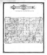Sigel Township, Shelby County 1914