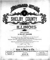 Title Page, Shelby County 1914