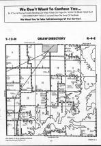 Okaw T12N-R4E, Shelby County 1990 Published by Farm and Home Publishers, LTD