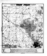 West Point Township, Stephenson County 1871