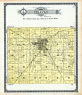 Delavan Township, Tazewell County 1910