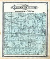 Elm Grove Township, Tazewell County 1910
