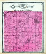 Groveland Township, Tazewell County 1910