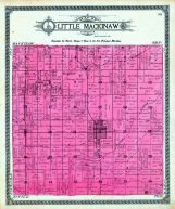Little Mackinaw Township, Tazewell County 1910